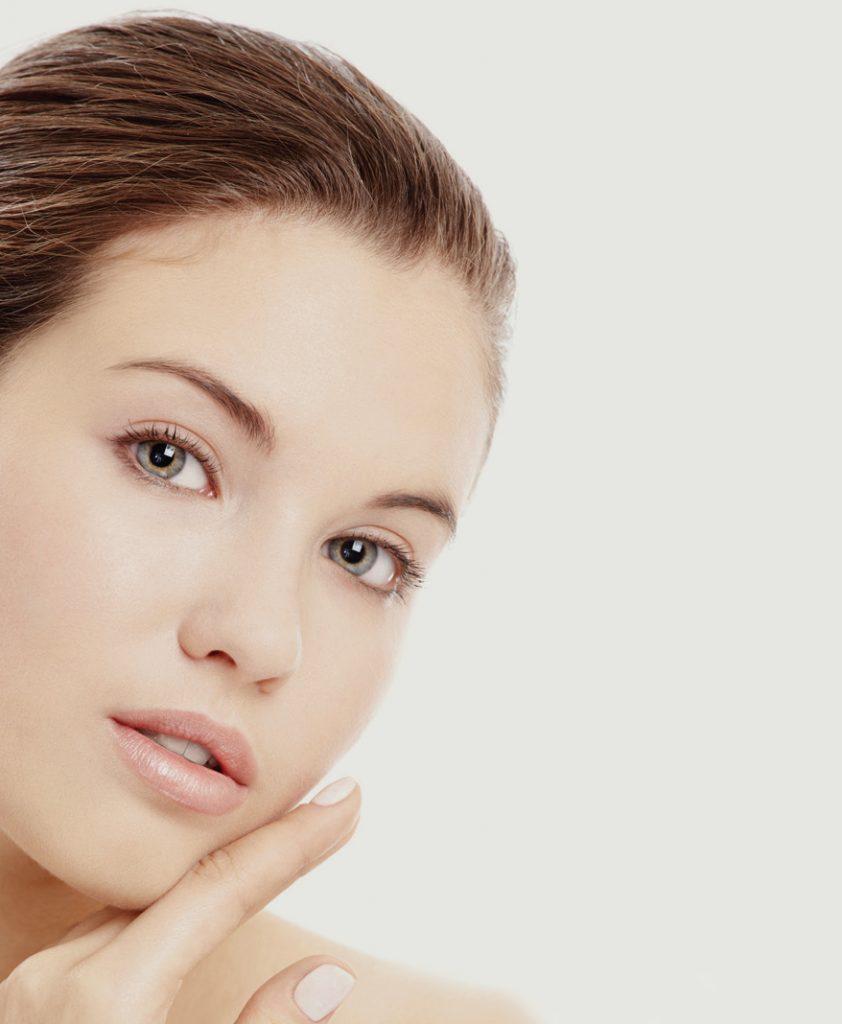 טיפולי פנים פרא רפואיים